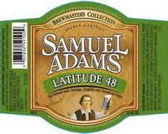 sam adams beers