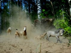schleich horse realistic photos - Google Search