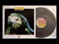 12.  It's All Over Now, Baby Blue - Leon Russell - And The Shelter Peopl...