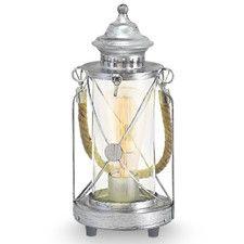 Vintage 30.5cm Table Lamp