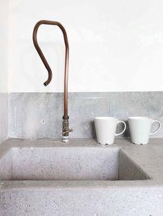 delightful tap