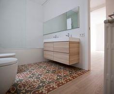 Reforma de vivienda en Ensanche-Centro de Valencia. Arquitecta Sonia Rayos