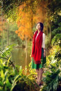 优雅是一种气息 by lianwei6001 on 500px