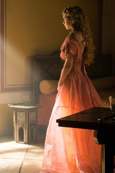 Myrcella Baratheon | Game of Thrones 5.07 (x)