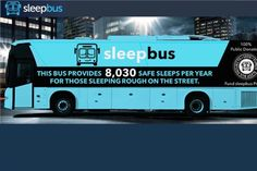 An ambitious new project aims to change the lives of homeless people with a fleet of buses offering safe, warm places for homeless people and their pets.Each 'Sleepbus' contains 22 sleep pods (each … Sleeping Pods, First Bus, Pet Kennels, Australian Men, People Sleeping, Homeless People, Good Sleep, Safe Place, I Fall