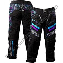 #HKARMY #PAINTBALL PANTS - HARDLINE PRO ARTIC | FEATURES:  HK Army Hardline Pro Pants utilize various fabrics to strengthen impact points, provide flexibility in key areas, and lighten the pant as a whole. Key features include removable hip pads, built-in knee and crotch #padding, aero-mesh crotch ventilation, adjustable elastic waistband, adjustable ankle straps, six integrated pockets, zipper leg ventilation, and stretch ballistic kevlar knees.