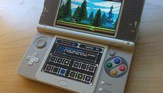 Esta es la New 3DS más bonita que habrás visto nunca