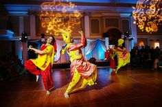 We recently got asked about local Bollywood Choreographers and Dance Troupes. There's no better way of ensuring your guests have an amazing time at your sangeet or wedding reception than by hiring a professional group of dancers! Hiring professional Bollywood choreographers for dance lessons before your big day is a great way to make sure you and your fiancee look ... Read More
