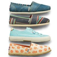 Take a look at the BOBS from Skechers on #zulily today!