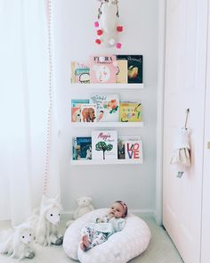 Ideas Baby Girl Nursery Closet Pottery Barn For 2019