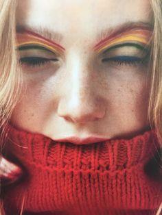 Aujourd'hui sort le numéro Spécial Beauté de M le magazine du Monde que j'ai préparé pendant plusieurs semaines. Je l'ai découvert hier à la rédaction (...)