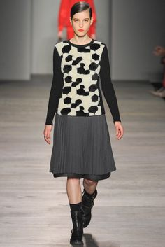 Marc by Marc Jacobs | Fall 2012 Ready-to-Wear Collection | Vogue Runway