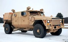 Lockheed Martin in the automotive industry. AWESOME!!! great looking replacement for the Humvee. (JLTV) shown
