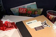 SMASH Books: The Un-scrapbook    So Clever!!