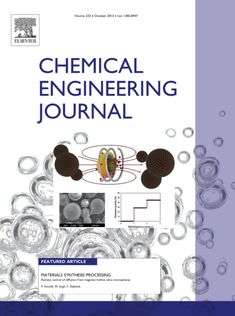 Публикации в журналах, наукометрической базы Scopus  Chemical Engineering Journal #Chemical #Engineering #Journals #публикация, #журнал, #публикациявжурнале #globalpublication #publication #статья
