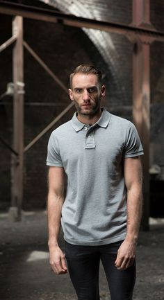 Mantis Superstar Polo: A classic reinvented for the modern generation