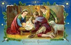 Afbeeldingsresultaat voor old christmas card
