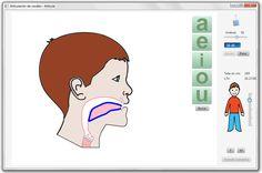 Herramienta gratuita para trabajar en terapia de la voz. Ahora con nueva actualización.