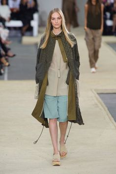 Chloe SS 2014 Paris Fashion Week