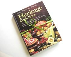 spelndid better home and gardens cookbook. BHG HERITAGE COOK Book  Vintage Better Homes Gardens Hardcover Coffee Table Reference Recipes History Illustrated 1st Edition Cookbook THE SPLENDID TABLE Northern Italian