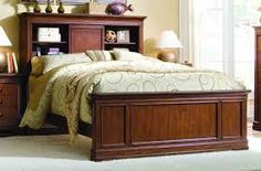 queen bed with usb port - Google Search