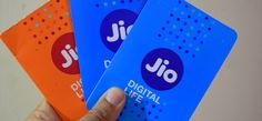 """Jio just started sending out discontinuation notifications to those users who haven't recharged yet"" Reliance"