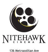 Nitehawk Cinema - dine-in movie theater