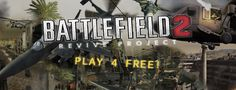Battlefield 2 y Battlefield 2142 Online y gratis para PC