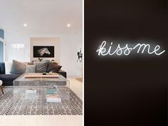 home neon signs