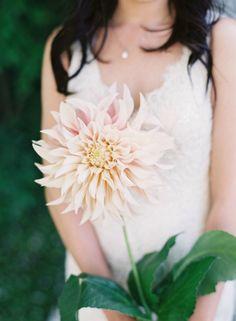 TRENDS | IL BOUQUET MONOFIORE | Wedding Therapy
