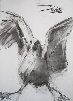 Valerie Davide - really like this artist