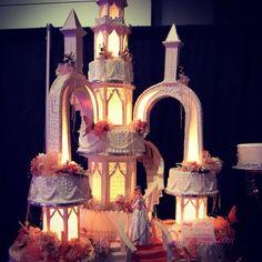 What a dream cake!