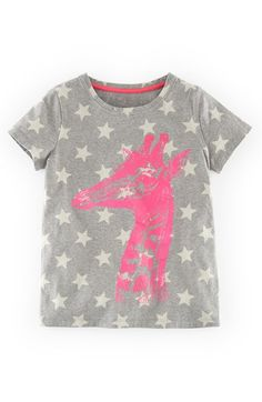 e712a5a4fa07d Free shipping and returns on Mini Boden Graphic Tee (Toddler Girls
