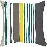 """Arroyo 20"""" Sq. Outdoor Pillow"""