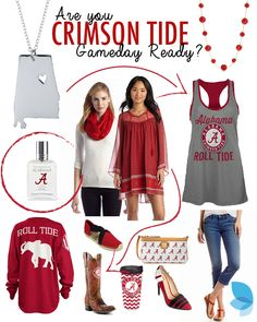 Get ready for football season! Step up your tailgate style with collegiate gear for your favorite team. Throw on some stylish cowboy boots and your team colors for the perfect game day style. Find gear for your favorite team now at Belk!