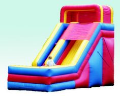 aee4fun.com - bounce house rentals and slides for parties in Newport News