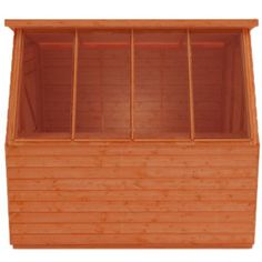 Wooden Potting Sheds | Garden Potting Shed