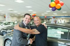 Happy Honda Days sales event is going on. Look how happy this customer looks! You could have the same smile. Head here: http://www.plazahonda.com/happy-honda-days