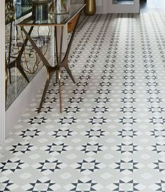 With names like Kensington, Borough, Clarence, Underground and Walton, it's easy to see how our new Brompton porcelain range will add period charm and. Hall Tiles, Tiled Hallway, Hallway Flooring, Entry Hallway, Porch Tiles Uk, Balcony Tiles, Conservatory Flooring, Narrow Hallway Decorating, Hallway Designs