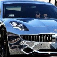 Mau Liat Koleksi Mobil Mewah Justin Bieber? Ini Dia..