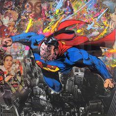 Superman Cosmos - DeVon