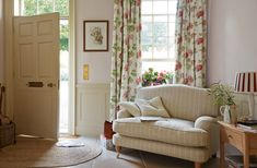 Laura Ashley Blog: NEW HOME STORY: COUNTY SHOW