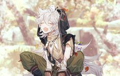 Fandoms, Albedo, Ship Art, Cute Art, Anime Guys, Character Art, Otaku, Fan Art, Twitter
