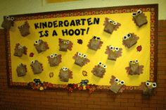 Bulletin Board Ideas!
