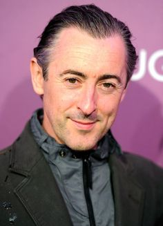 Alan Cumming, OBE, is a Scottish actor, born on January 27, 1965, in Aberfeldy, Scotland. His family lived nearby in Dunkeld, where his father, Alex, was a forester for Atholl Estate.  He has appeared in numerous films, television shows and plays.