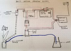 Wiring the Arduino