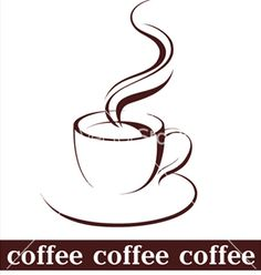 15 Free Vector Coffee Cup Images - Coffee Cup Vector Art Free ...