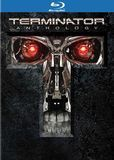 Terminator Anthology [Blu-ray]