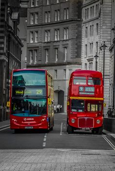 London Bus - Grandpa & I by Andrei Josef Guiamoy London Transport, Public Transport, Richard Branson, Bugatti, Routemaster, Train Truck, Red Bus, Double Decker Bus, Bus Coach