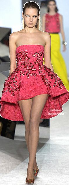 Giambattista Valli Haute Couture | Purely Inspiration